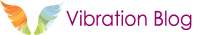 Vibration Blog logo