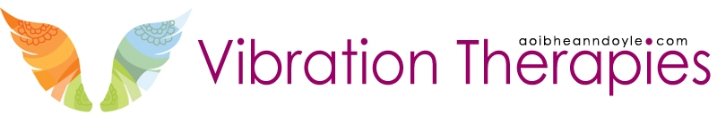 Vibration Therapies Logo (Front Page Version)